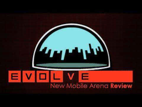 155 Evolve Stage 2 | New Mobile Arena Review