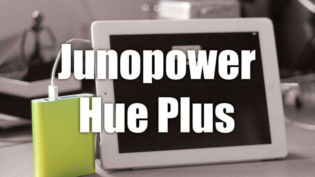 185 Mobile Battery Review - Hue Plus by Junopower