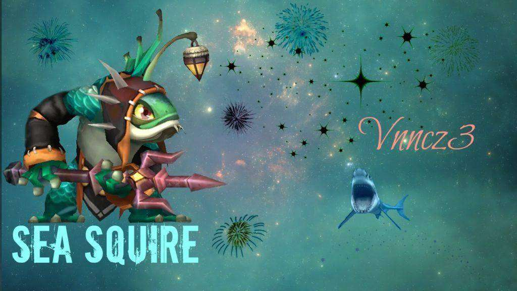 193 Lords Mobile Updated Hero Review Sea Squire