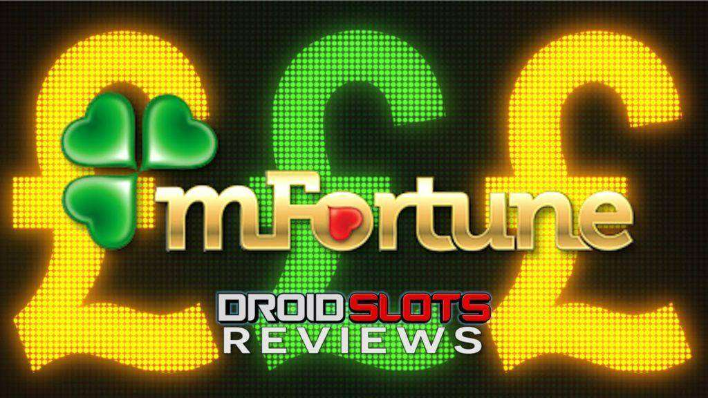242 mFortune Mobile Casino Review