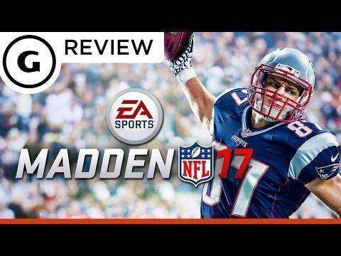 262 MADDEN MOBILE 17 REVIEW VIDEO