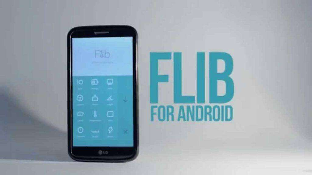304 Flib Mobile App Review - A Minimalist Converter for Android
