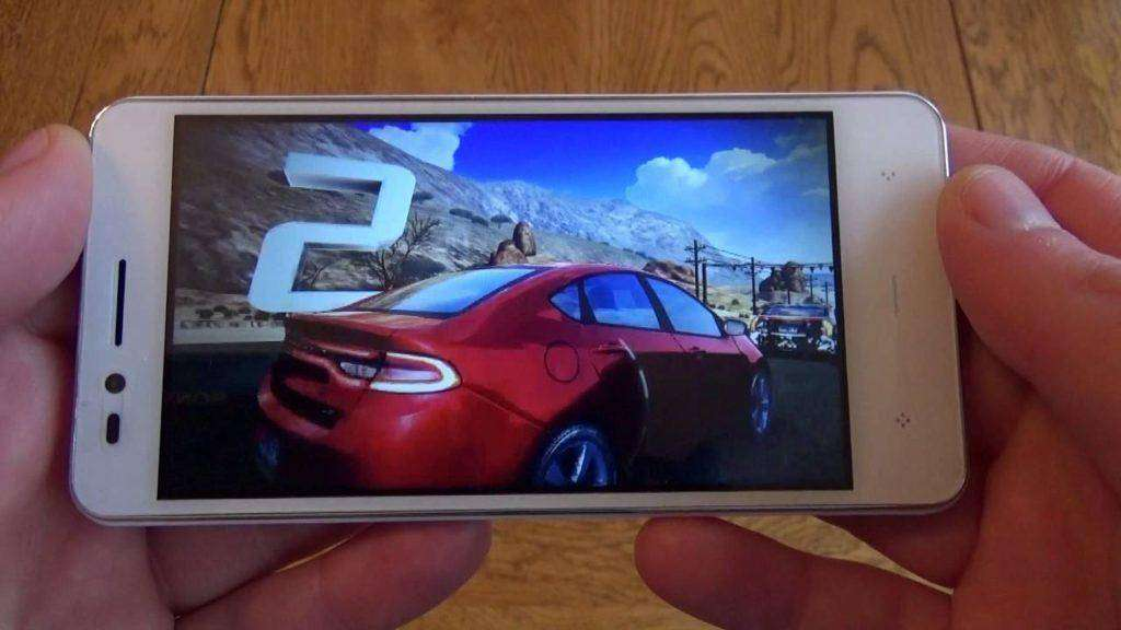 342 Axceed NOA 4G Android Mobile Review