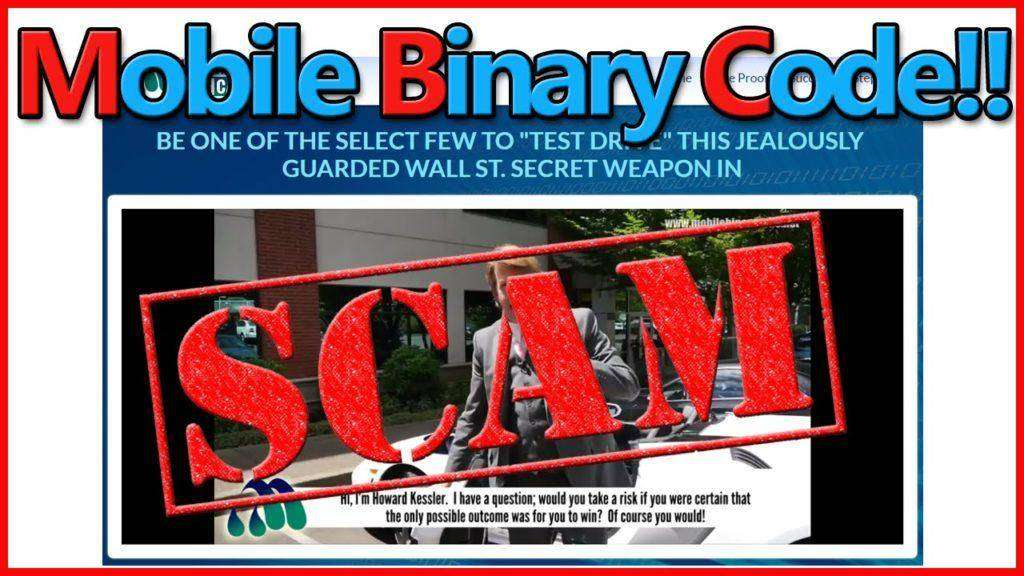 366 Mobile Binary Code Review Exposes the MBC SCAM