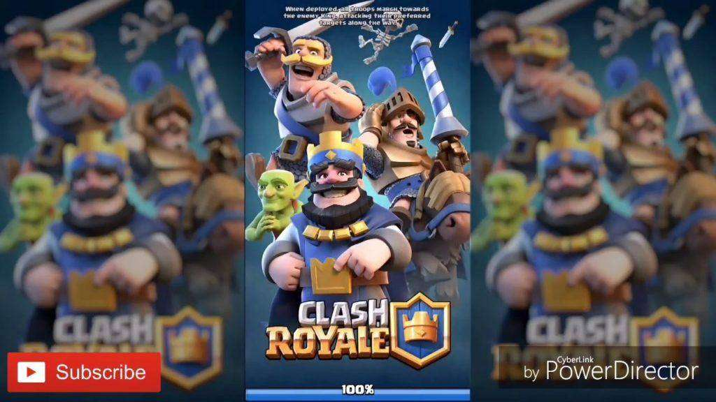395 Clash Royale Mobile Game Review