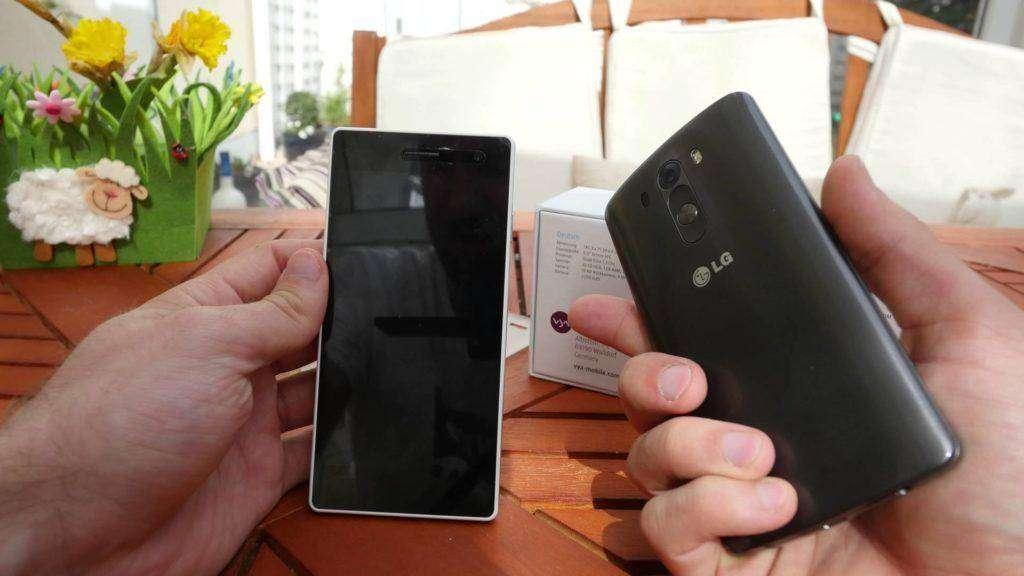 457 Vya Mobile Elegance Review [4K UHD]