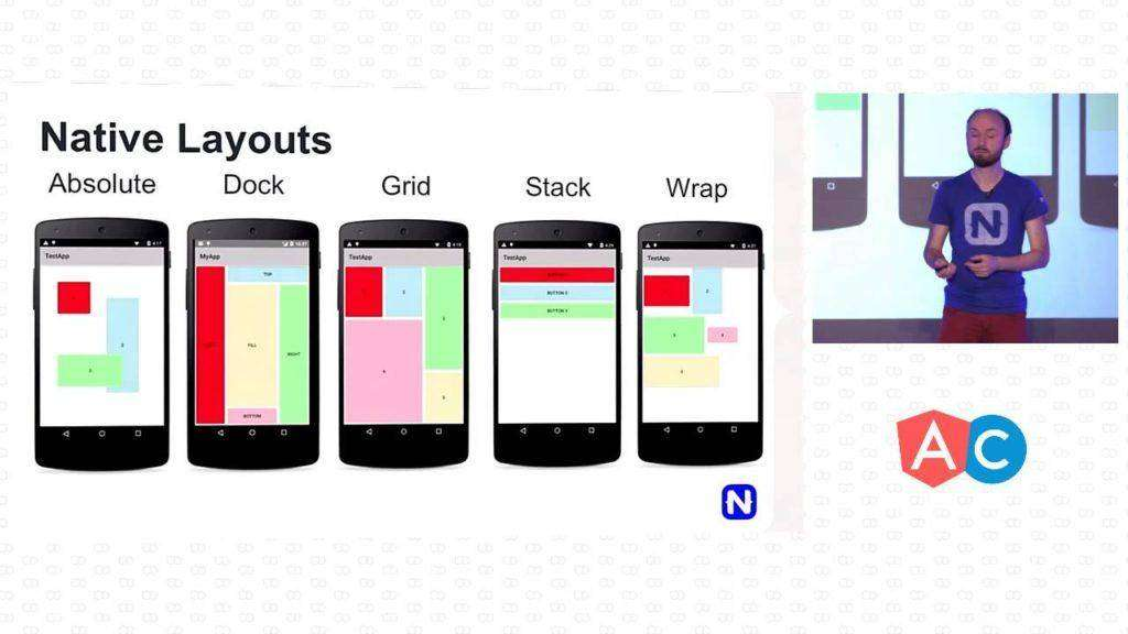 526 Building native mobile apps with Angular 2 0 and NativeScript​ - Sebastian Witalec