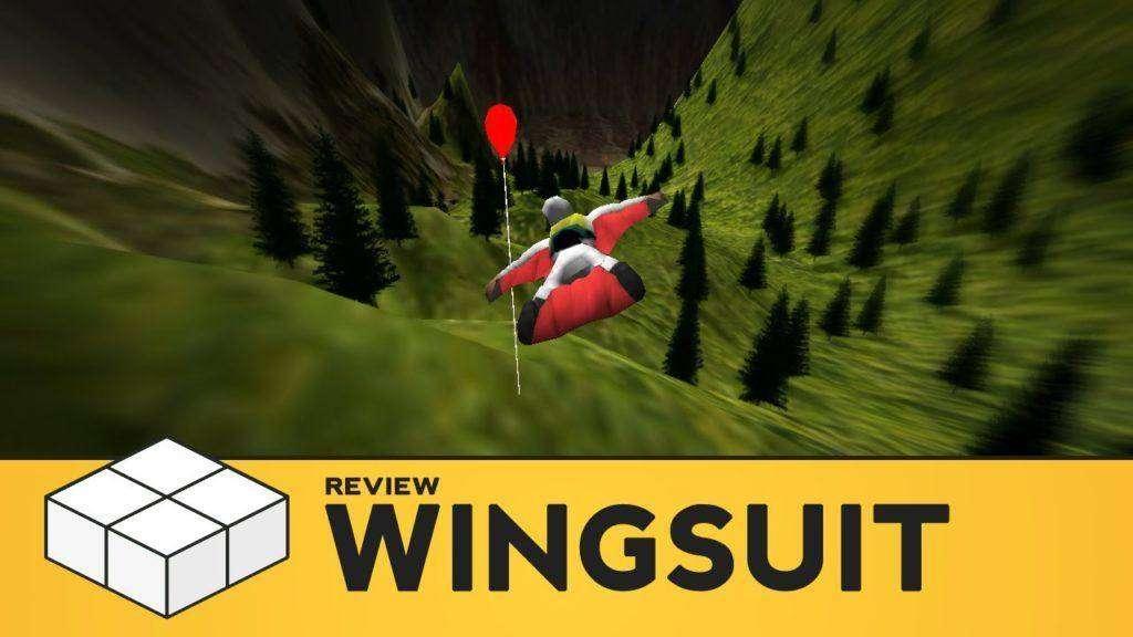 682 Wingsuit Pro - Mobile Review