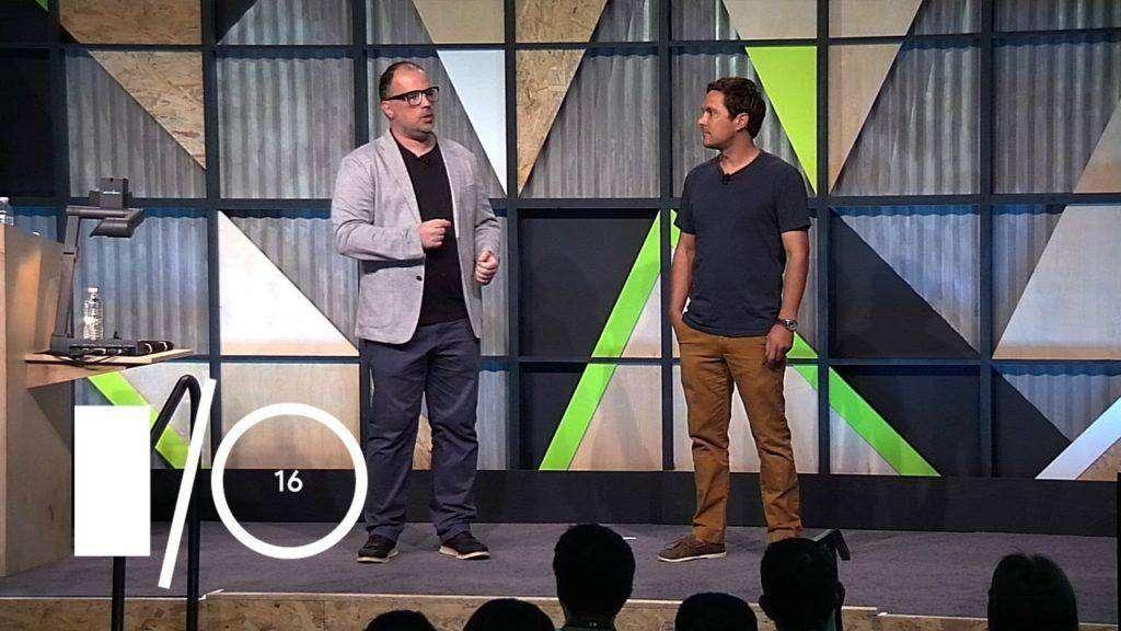 696 Designing for driving - Google I/O 2016