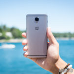 OnePlus 3 Soft Gold model to start arriving in India from October 1