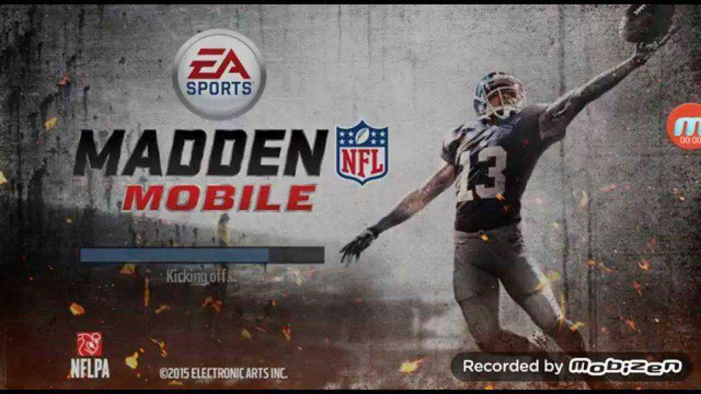 900 Madden NFL Mobile| Most Feared Review