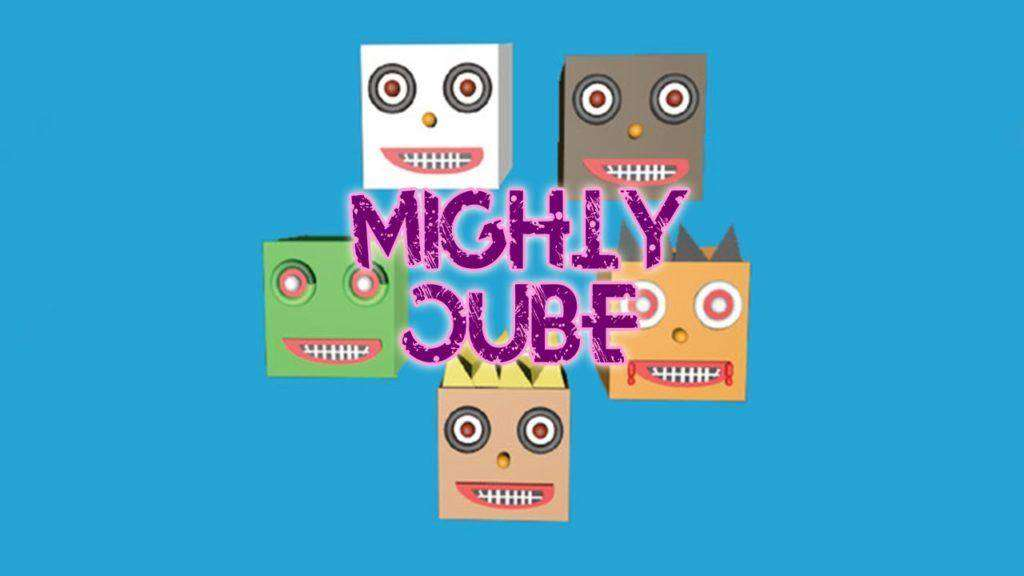 943 Mighty Cube Mobile Game Review (Android, IOS)