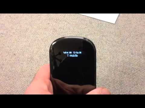 994 T-Mobile Sonic 4G Mobile Hotspot review