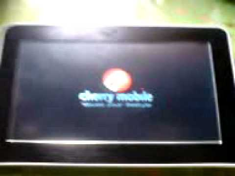Cherry mobile tornado intro./ review :-)