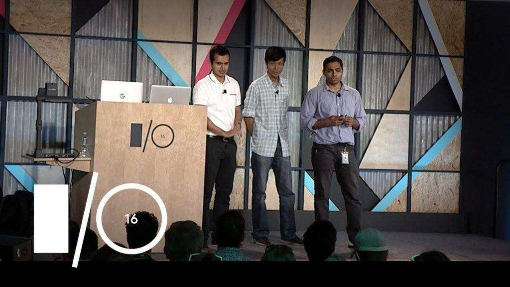 1092 An in-depth look at the Leanback Library - Google I/O 2016