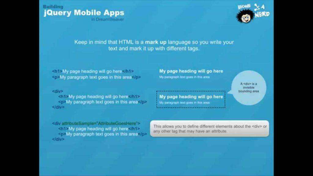 1139 jQuery Mobile Review