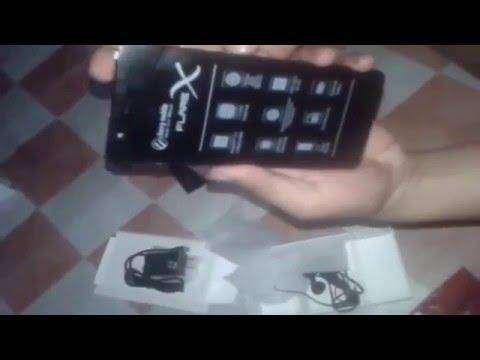 1187 Cherry Mobile Flare X Review