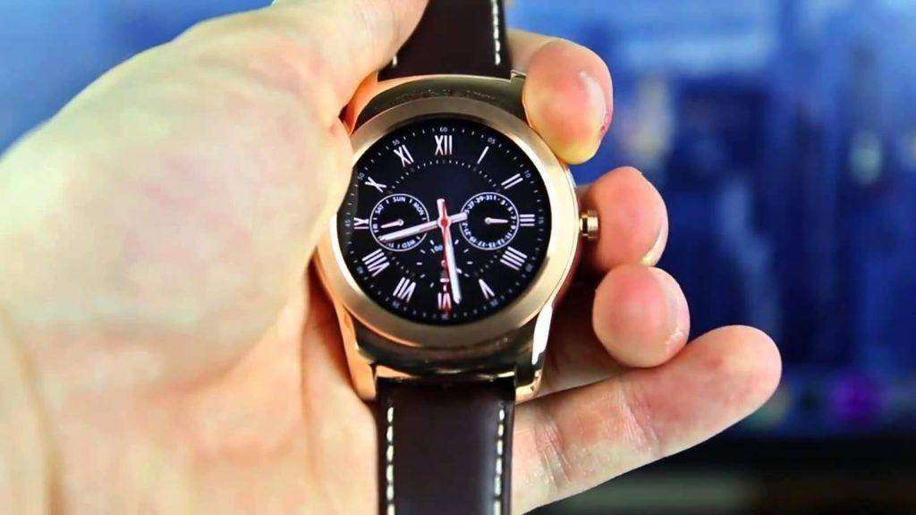 1207 LG Watch Urbane Review  Android Wear's Best Looking Smartwatch Wearable 2015! mobile review Full HD