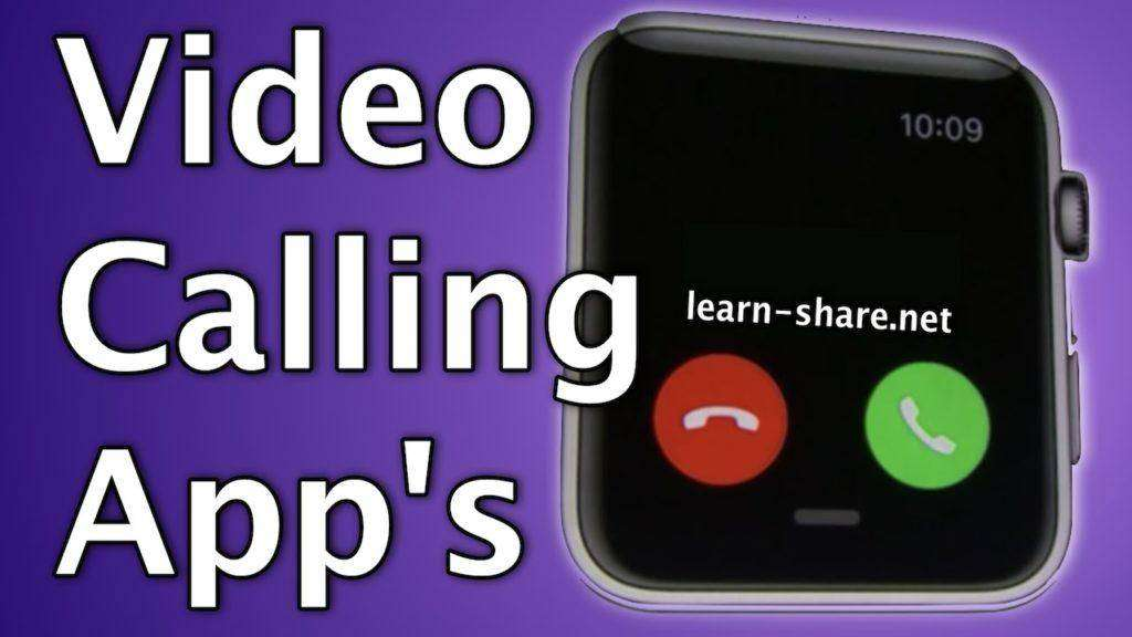 1237 Best Free Video Calling Apps (Android, iOS, Mac, PC, Windows)