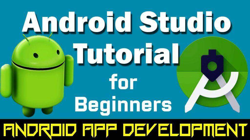 Android Tutorial for Beginners #01 How to Install Android Studio