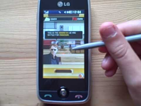 CSI Miami Mobile Game Review