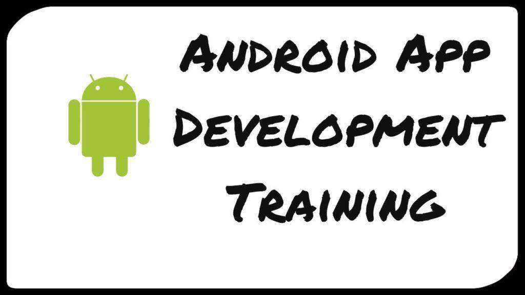 1526 Android app Development : Overview of Android app Development
