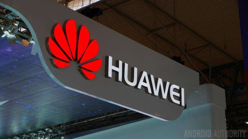 Huawei will introduce its next flagship on November 3