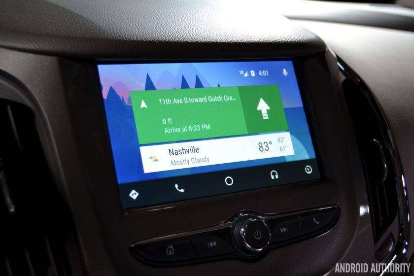 Mercedes-Benz and Kia announce Android Auto support for new models