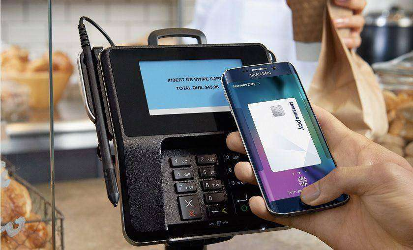 17 Samsung Pay finally gets Capital One