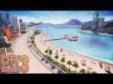 8 city island 3 un juego para para construir para telefonos y tabletas android