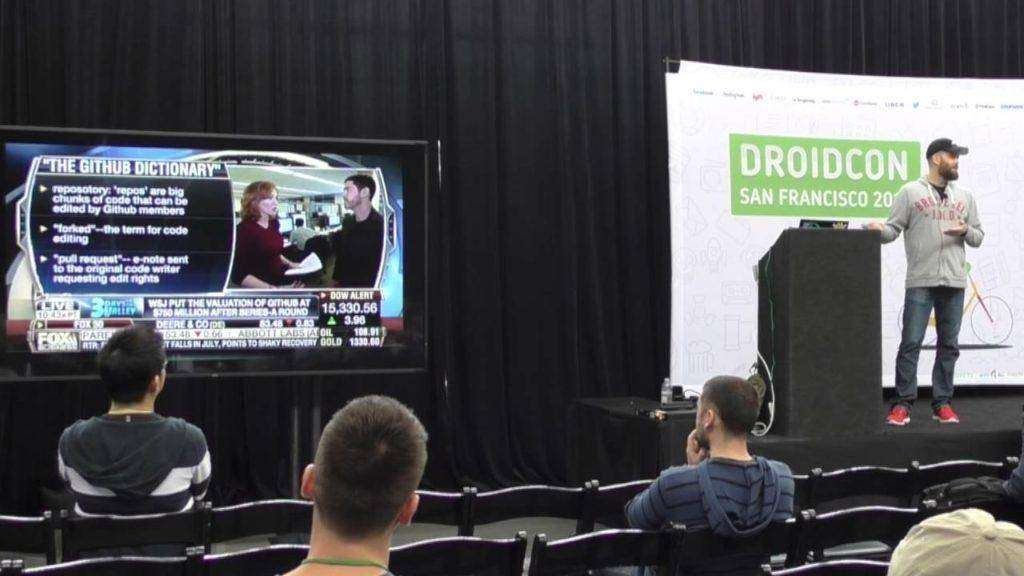 1588 Forks, Fragmentation, and the Future of Android