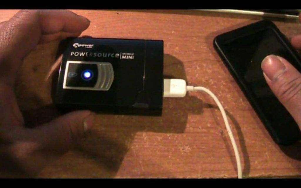 1682 Xantrex Powersource Mobile Mini Review