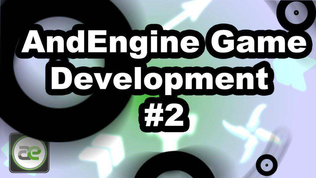 1747 AndEngine 1.2 Android Game Development | Box2d Extension