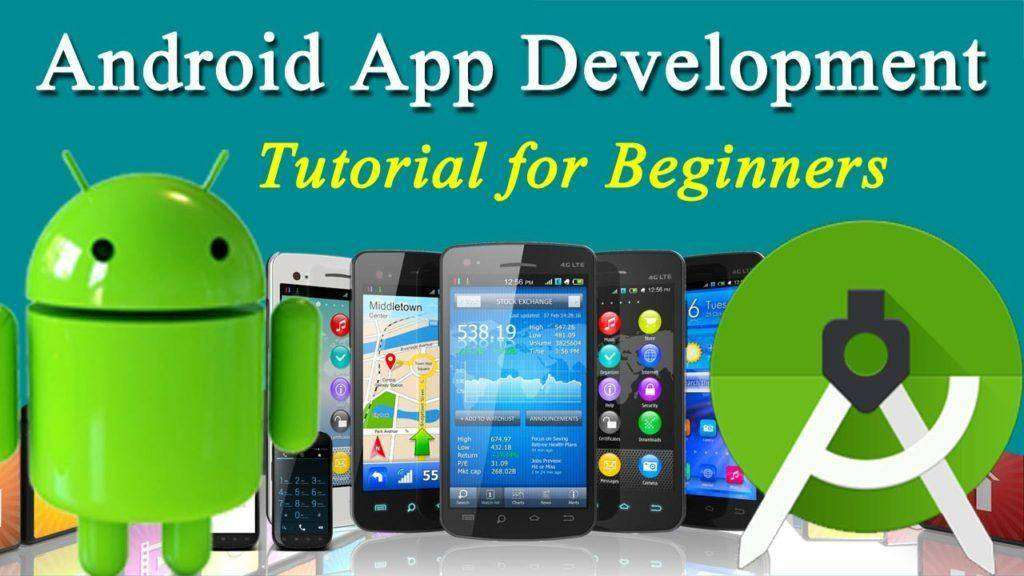 Android App Development Tutorial – 07 – Configuring New Project | Adding an Activity