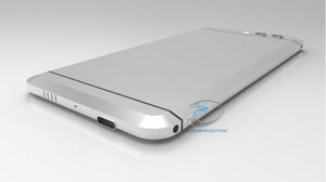 HTC Ocean leak-based renders