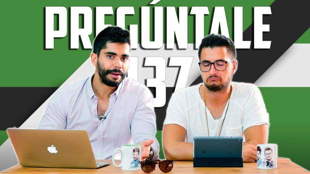 2058 Pregúntale a Andro4all 137: OnePlus 3, Android Nougat y Note 7