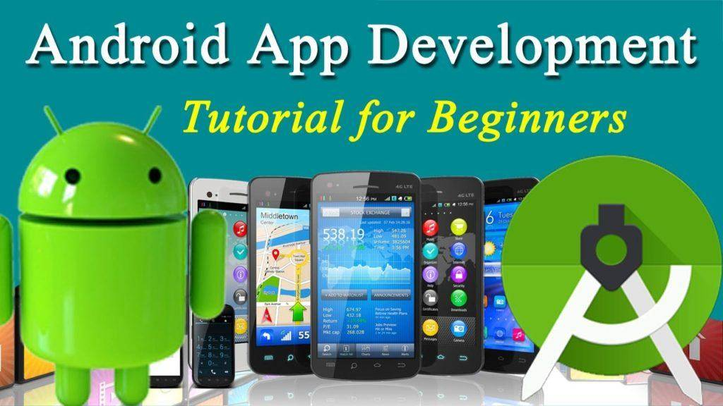 2117 Android App Development Tutorial - 03 - How To Download & Install Android Studio On Windows PC