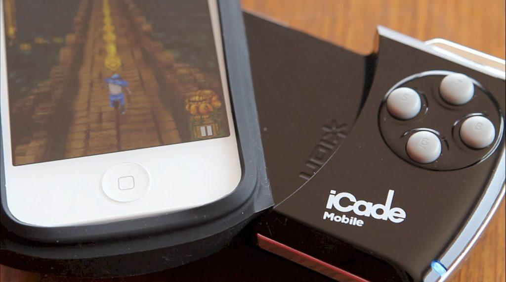 2207 iCade Mobile Review - The Ultimate Handheld Gaming Controller