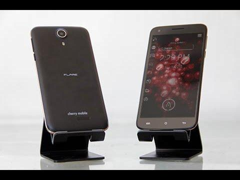 2293 Cherry Mobile Flare XL Review Philippines