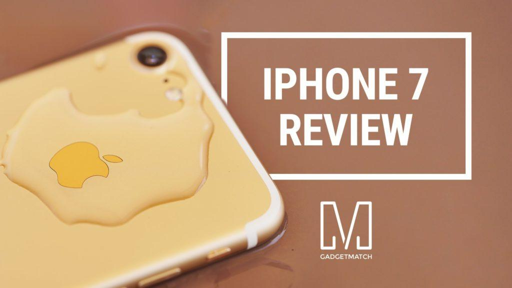 2392 iPhone 7 & iPhone 7 Plus Review