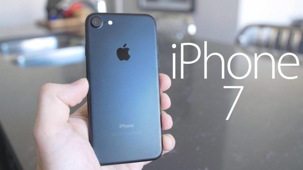 2435 iPhone 7 Review 2 Weeks Later - It's OK