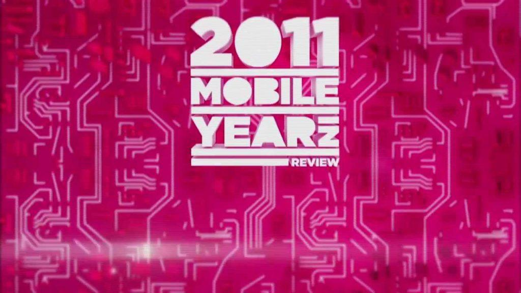 2473 Mobile Year in Review 2011