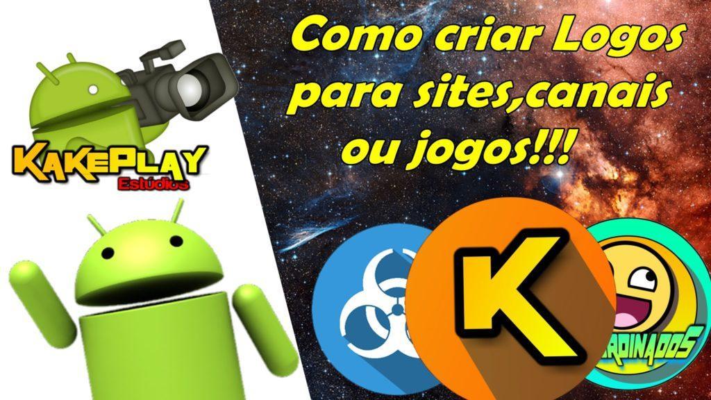 2549 Como criar Logotipo (Ícone) pelo Android   Photo Editor
