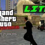 2586 GTA Liberty City Stories Versão Lite para Android
