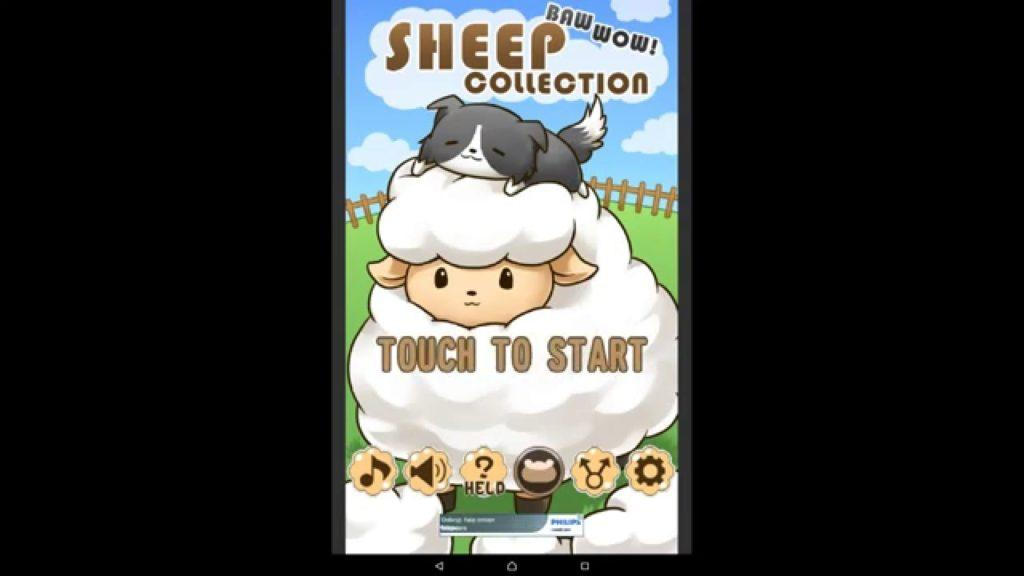 2789 Baw Wow! sheep collection! - HD Android Gameplay - Child games - Full HD Video (1080p)