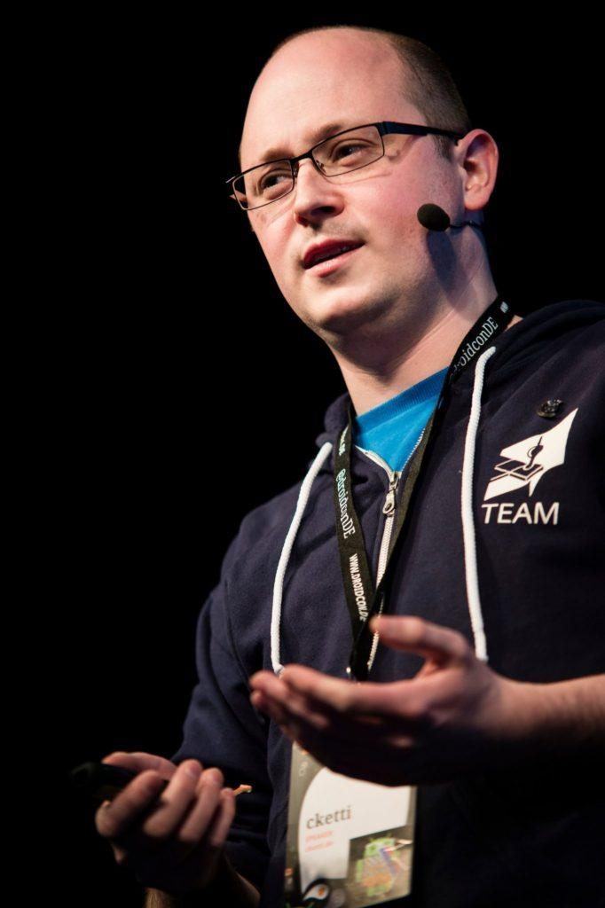 2814 #droidconDE 2015: cketti – Be part of document-centric Android