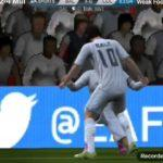 2869 FIFA 16 FOURTH INFORM GARETH BALE REVIEW (97) FIFA 16 ANDROID/IOS (MOBILE) PLAYER REVIEW (HUN!)
