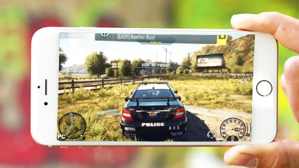 2871 Top 10 Offline Racing Games For iOS & Android (2016)