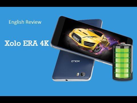 3159 xolo era 4k mobile review english