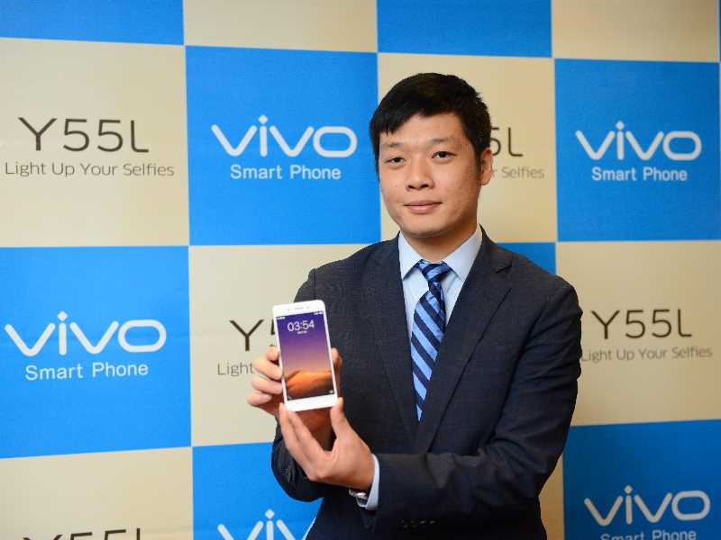 Vivo Y55L is the company's new budget smartphone in India